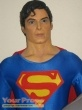 Superman replica movie costume