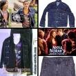Nick and Norahs Infinite Playlist original movie costume