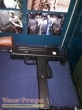 Resident Evil (video game) replica movie prop weapon