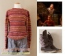 City of Ember original movie costume