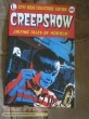 Creepshow replica movie prop