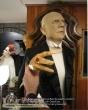 Dracula replica movie prop