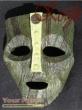 The Mask original movie prop