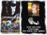 Terminator 3  Rise of the Machines original make-up   prosthetics