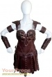 Xena  Warrior Princess replica movie costume