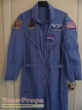Armageddon replica movie costume