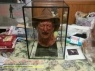 A Nightmare On Elm Street 4  The Dream Master original movie costume