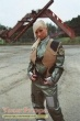 Battlestar Galactica replica movie costume