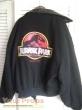 Jurassic Park original film-crew items