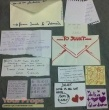 Letters to Juliet original movie prop