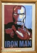 Iron Man 2 replica movie prop