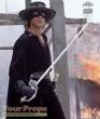 The Mask of Zorro replica movie prop weapon