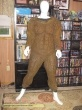The Fantastic Four original movie costume