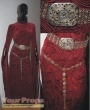 Legend of The Seeker original movie costume