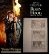 Robin Hood  Prince of Thieves original production artwork
