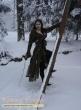 Legend of The Seeker replica movie costume