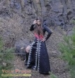 Legend of The Seeker replica movie costume