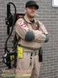 Ghostbusters replica movie costume