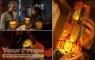 Stargate Atlantis replica movie prop
