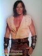 Hercules  The Legendary Journeys original movie prop