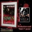 Scream 4   Scre4m original production material