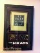 The Krays original movie prop