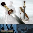 Gladiator original movie prop weapon
