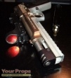 Mystery Men original movie prop weapon