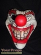 Twisted Metal (video game) replica movie costume