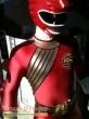 Power Rangers In Space original movie prop