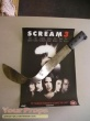 Scream 3 original movie prop weapon