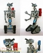 Short Circuit replica movie prop