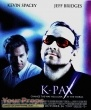 K-PAX original movie costume