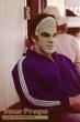 The Incredible Hulk original production material