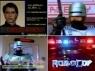 Robocop  The Series original movie prop weapon