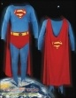 Adventures of Superman original movie costume