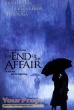 The End Of The Affair original production material