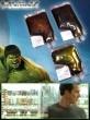 The Incredible Hulk original movie prop