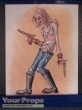 House of 1000 Corpses original production artwork