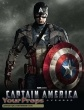 Captain America  The First Avenger original movie prop