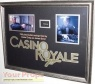 James Bond  Casino Royale original movie prop weapon