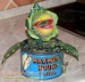Little Shop of Horrors replica movie prop