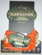 Survivor Gabon - Earths Last Eden original movie prop