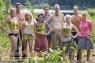 Survivor Gabon - Earths Last Eden original movie prop