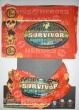 Survivor Heroes vs Villains original movie prop