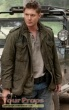 Supernatural replica movie costume