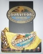 Survivor Samoa original movie prop