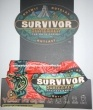 Survivor Guatemala original movie prop