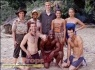 Survivor Pearl Islands original movie prop