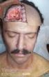 Man with the Screaming Brain original movie prop